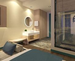 以简胜繁 都市花园以简约美学再创酒店加盟新模式