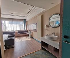 住宿体验升级 都市花园酒店加盟打造人文住宿新体验