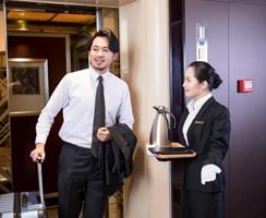 酒店管理者如何做好现场管理