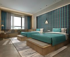 打破中档酒店加盟发展瓶颈 都市花园酒店多元空间成新焦点