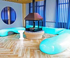 业界黑马都市花园酒店 解锁酒店加盟精细化运营新模板