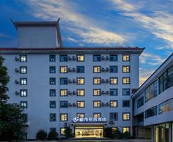 中档酒店加盟的小镇生存法则 都市花园酒店巧绘空间新蓝图